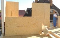 Проект дома из СИП панелей Дуплекс-1 и Дуплекс-2 - МосСипСтрой (изображение 12)