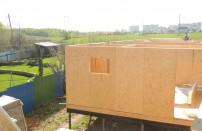 Проект дома из СИП панелей Дуплекс-1 и Дуплекс-2 - МосСипСтрой (изображение 14)