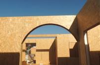 Проект дома из СИП панелей Дуплекс-1 и Дуплекс-2 - МосСипСтрой (изображение 17)