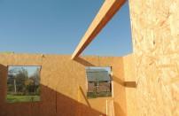 Проект дома из СИП панелей Дуплекс-1 и Дуплекс-2 - МосСипСтрой (изображение 16)
