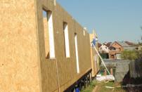 Проект дома из СИП панелей Дуплекс-1 и Дуплекс-2 - МосСипСтрой (изображение 18)