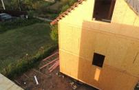 Проект дома из СИП панелей Дуплекс-1 и Дуплекс-2 - МосСипСтрой (изображение 25)