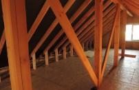 Проект дома из СИП панелей Дуплекс-1 и Дуплекс-2 - МосСипСтрой (изображение 29)