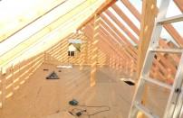 Проект дома из СИП панелей Дуплекс-1 и Дуплекс-2 - МосСипСтрой (изображение 30)