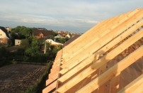 Проект дома из СИП панелей Дуплекс-1 и Дуплекс-2 - МосСипСтрой (изображение 31)