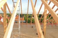 Проект дома из СИП панелей Дуплекс-1 и Дуплекс-2 - МосСипСтрой (изображение 32)
