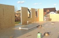 Проект дома из СИП панелей Дуплекс-1 и Дуплекс-2 - МосСипСтрой (изображение 5)