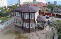 Проект дома из СИП панелей Брук - МосСипСтрой (изображение 45)