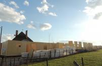 Проект дома из СИП панелей Дуплекс-1 и Дуплекс-2 - МосСипСтрой (изображение 8)