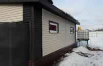 Проект дома из СИП панелей Канадец - МосСипСтрой (изображение 25)