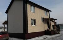 Проект дома из СИП панелей Канадец - МосСипСтрой (изображение 26)