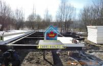Проект дома из СИП панелей Лирика - МосСипСтрой (изображение 3)