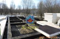 Проект дома из СИП панелей Лирика - МосСипСтрой (изображение 4)