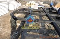 Проект дома из СИП панелей Лирика - МосСипСтрой (изображение 5)