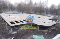 Проект дома из СИП панелей Лирика - МосСипСтрой (изображение 8)
