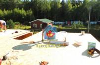 Проект дома из СИП панелей Канадец - МосСипСтрой (изображение 10)