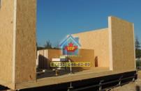 Проект дома из СИП панелей Брук - МосСипСтрой (изображение 9)