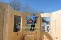 Проект дома из СИП панелей Лирика - МосСипСтрой (изображение 11)