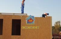 Проект дома из СИП панелей Брук - МосСипСтрой (изображение 11)