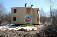 Проект дома из СИП панелей Лирика - МосСипСтрой (изображение 16)