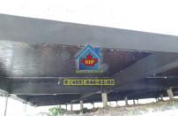 Проект дома из СИП панелей Близнец - МосСипСтрой (изображение 19)