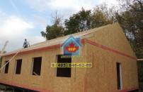 Проект дома из СИП панелей Близнец - МосСипСтрой (изображение 20)