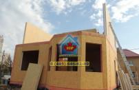 Проект дома из СИП панелей Брук - МосСипСтрой (изображение 16)