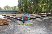 Проект дома из СИП панелей Близнец - МосСипСтрой (изображение 3)
