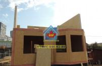 Проект дома из СИП панелей Брук - МосСипСтрой (изображение 17)