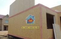 Проект дома из СИП панелей Брук - МосСипСтрой (изображение 18)
