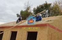 Проект дома из СИП панелей Близнец - МосСипСтрой (изображение 22)