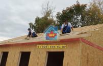 Проект дома из СИП панелей Близнец - МосСипСтрой (изображение 23)