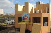 Проект дома из СИП панелей Брук - МосСипСтрой (изображение 21)