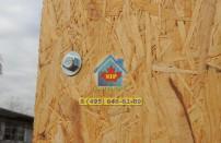 Проект дома из СИП панелей Брук - МосСипСтрой (изображение 23)