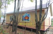 Проект дома из СИП панелей Близнец - МосСипСтрой (изображение 27)