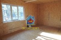 Проект дома из СИП панелей Близнец - МосСипСтрой (изображение 28)