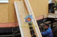 Проект дома из СИП панелей Брук - МосСипСтрой (изображение 25)