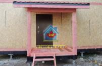 Проект дома из СИП панелей Близнец - МосСипСтрой (изображение 30)