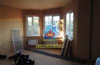 Проект дома из СИП панелей Брук - МосСипСтрой (изображение 31)