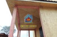 Проект дома из СИП панелей Брук - МосСипСтрой (изображение 33)