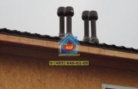 Проект дома из СИП панелей Брук - МосСипСтрой (изображение 35)