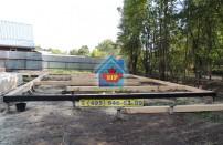 Проект дома из СИП панелей Близнец - МосСипСтрой (изображение 4)