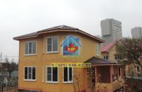 Проект дома из СИП панелей Брук - МосСипСтрой (изображение 37)