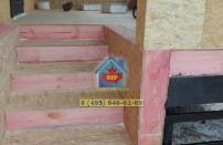 Проект дома из СИП панелей Брук - МосСипСтрой (изображение 38)