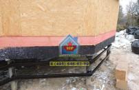 Проект дома из СИП панелей Брук - МосСипСтрой (изображение 39)