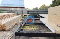 Проект дома из СИП панелей Близнец - МосСипСтрой (изображение 7)