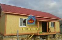Проект дома из СИП панелей Экодом - МосСипСтрой (изображение 10)