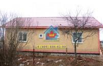 Проект дома из СИП панелей Экодом - МосСипСтрой (изображение 11)
