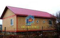 Проект дома из СИП панелей Экодом - МосСипСтрой (изображение 12)