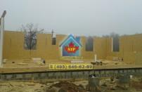 Проект дома из СИП панелей Экодом - МосСипСтрой (изображение 4)